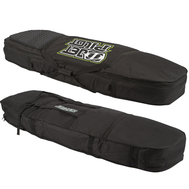 Чехол для вейкборда Jetpilot Transit Coffin Wake Bag Black S19, фото 1