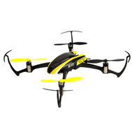Квадрокоптер Nano QX 3D (технология SAFE), фото 1
