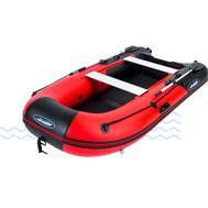 Лодка ПВХ Антей-420 - красная, фото 1
