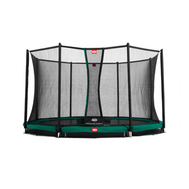 Berg InGround Favorit 270 + Safety Net Comfort(InGr) 270, фото 1