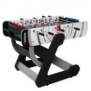 Игровой стол кикер FORTUNA EVOLUTION FDX-470 TELESCOPIC, фото 1
