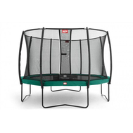 Berg Champion 270 + Safety Net Deluxe 270, фото 1