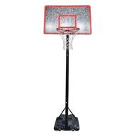 Мобильная баскетбольная стойка 50 DFC STAND50M, фото 1