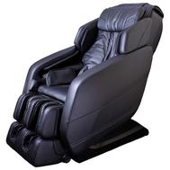Массажное кресло для дома GESS Integro (черное), фото 1