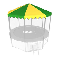 Крыша для батута UNIX line 8 ft, фото 1
