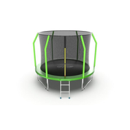 Батут EVO JUMP COSMO 10FT GREEN, фото 1