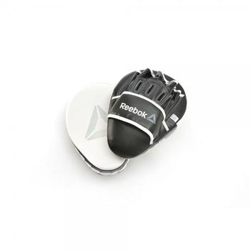 Лапы боксерские Retail Hook and Jab Pads - Black, фото 2