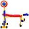 Скамья для жима детская DFC VT-2400, фото 1